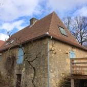 Rénovation toiture tuiles plates